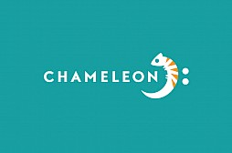 Chameleon Music Marketing Logo