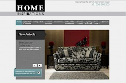 Home Inspirations Website