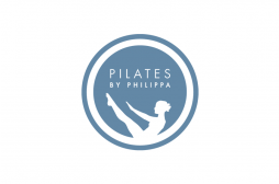 Pilates by Philippa Logo
