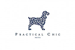 Practical Chic Pets Logo