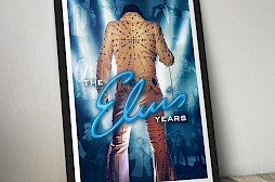 The Elvis Years Poster