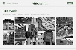 ViridisBSL Website