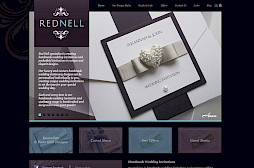 RedNell Website